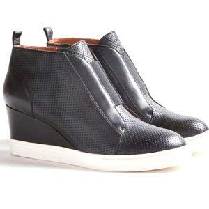 LINEA PAOLA Felicia Wedge sneakers